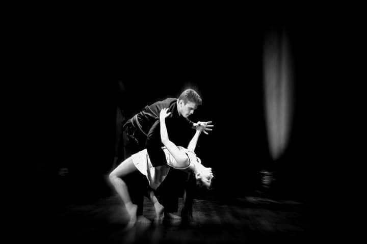 Cours de danse particulier Toulon