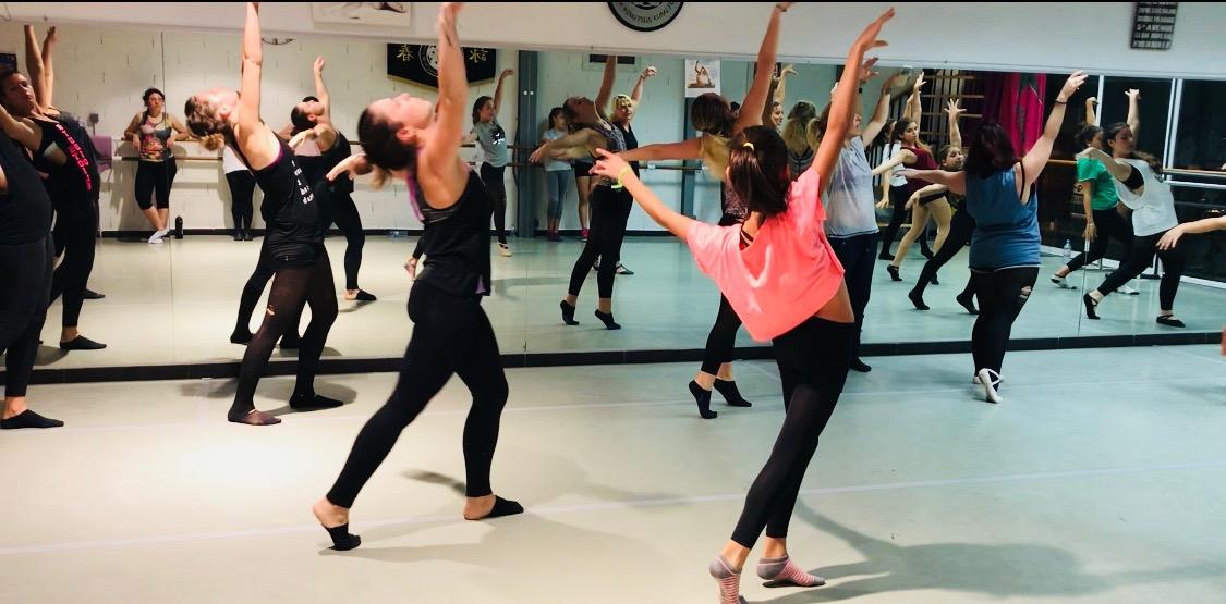 École de danse La Garde : Studio Étoile